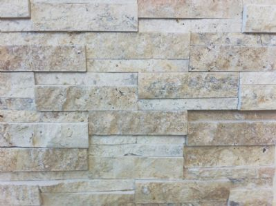 Travertine Rockface